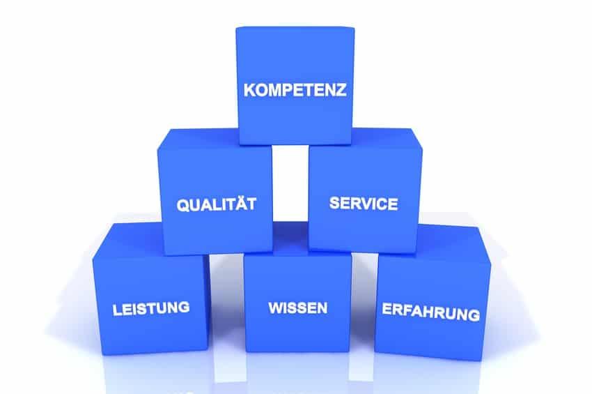 Kompetenz für Webseiten und Onlineshops