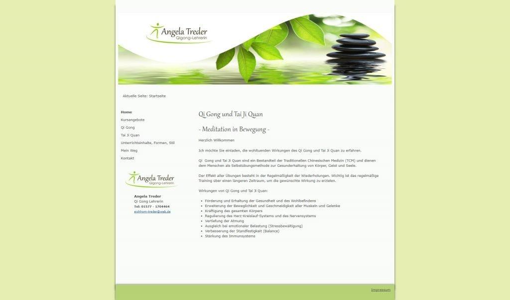 Startseite Qigong Angela Treder