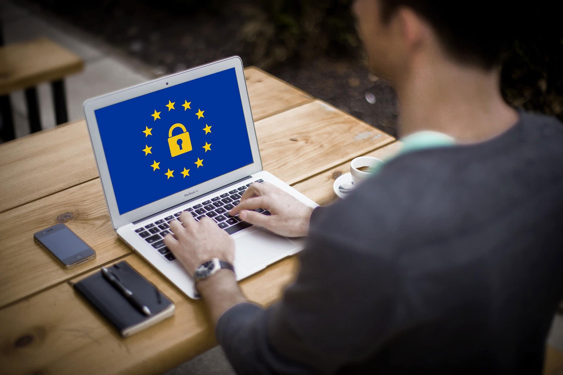 Datenschutz DSVGO