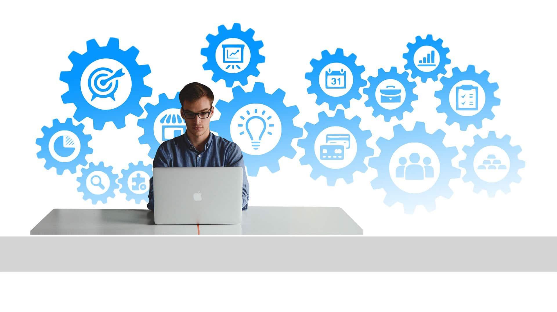 grafische und technische ExpertiseExpertise