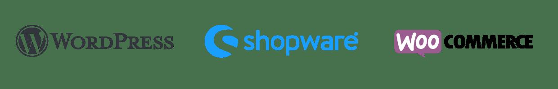 Content Management Systeme Wordpress Shopware und WooCommerce